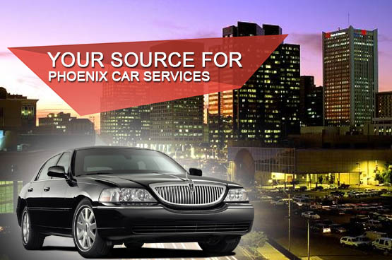 Tempe Chauffeur Service & Stretch Limo Rental Options | Saba's Limo